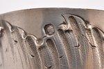 sietiņš-karote, sudrabs, 950 prove, 38.85 g, Francija, 14.5 cm...