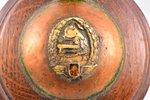 кубок-кружка Даугавпилсской железнодорожной школы, DVAS - DTVS, Даугавпилсское государственное учили...
