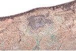 """briļļu futlāris, sudrabs, 830 prove, """"Tīrradnis"""", 1949 g., 101.95 g, Somija, 14.5 x 6.4 cm..."""