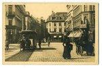 postcard, Latvia, Russia, beginning of 20th cent., 14x9 cm...
