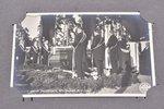 album, president J. Čakste and his funeral, foreign minister Z. Meierovics, president K. Ulmanis; 13...