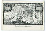postcard, Latvia, Russia, beginning of 20th cent., 14x9,5 cm...