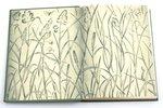 """Жан - Анри Фабр, """"Жизнь насекомых"""", [ Подарочное издание ], 1936 g., издательство Детской Литературы..."""