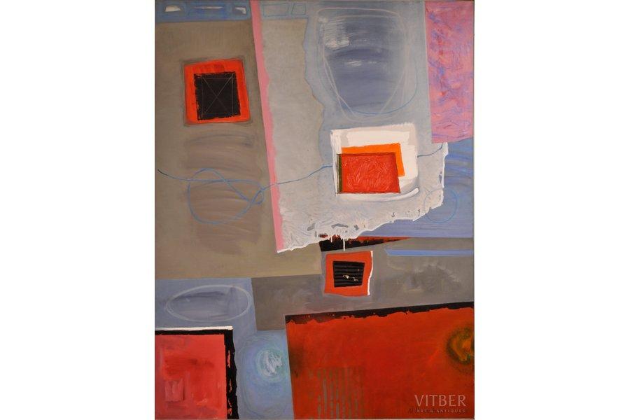 "Nikolay Krivoshein (1960), ""Ma..."