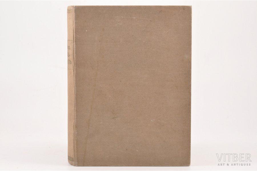 """П.Н. Краснов, """"Понять-простить"""", роман, 1924 g., Медный Всадник, Minhene, 548 lpp."""