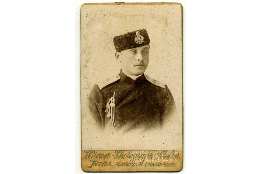 fotogrāfija, karavīra portrets...
