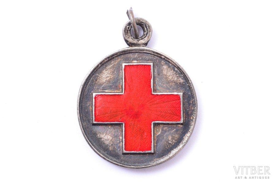 медаль, в память русско-японск...
