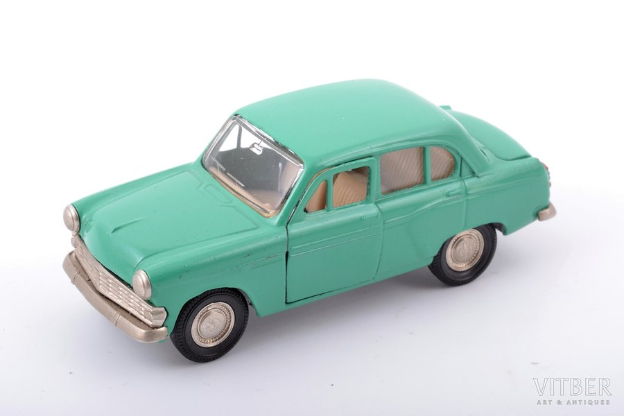 car model, Moskvitch 403 Nr. A...