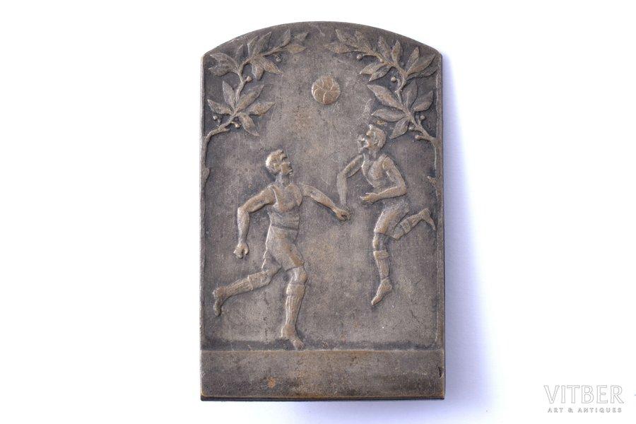 badge, Basketball, 58.8 x 37.7 mm