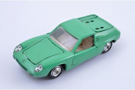 auto modelis, Lotus Europa, metāls, PSRS