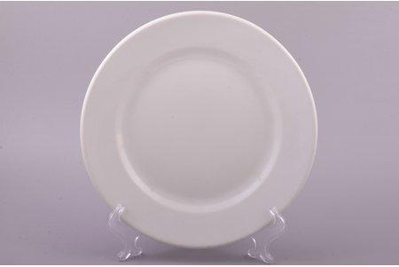 plate, Third Reich, PMR Bavaria, Ø 23 cm, Germany, 1941