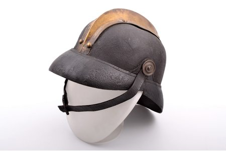 safety cap, the beginning of the 20th cent.