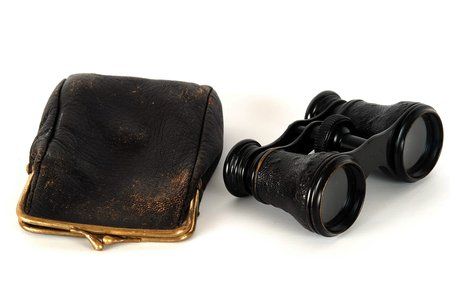 binoculars, Busch, Germany, the 20-30ties of 20th cent.