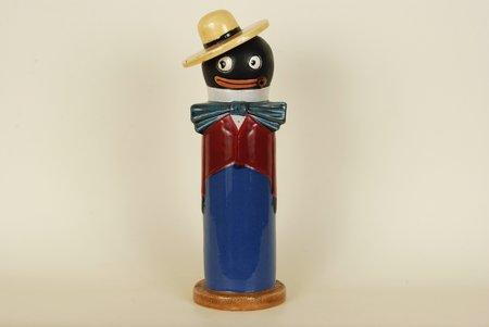 carafe, Black child, art-deco, Germany, 1930, 31 cm